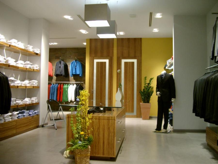 Negozio abbigliamento uomo   Men Clothing Store